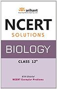 ncert biology class 12