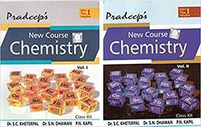 pradeep's new course chemistry