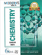 Best Reference Books For Class 12 CBSE Chemistry