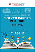 oswaal reference book for class 12 chemistry