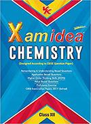 xam idea Chemistry 12