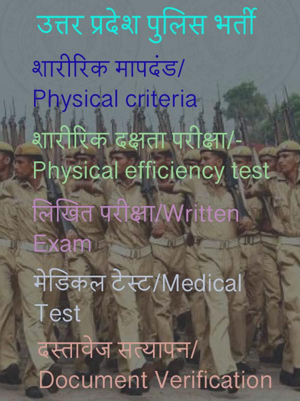 up police bharti