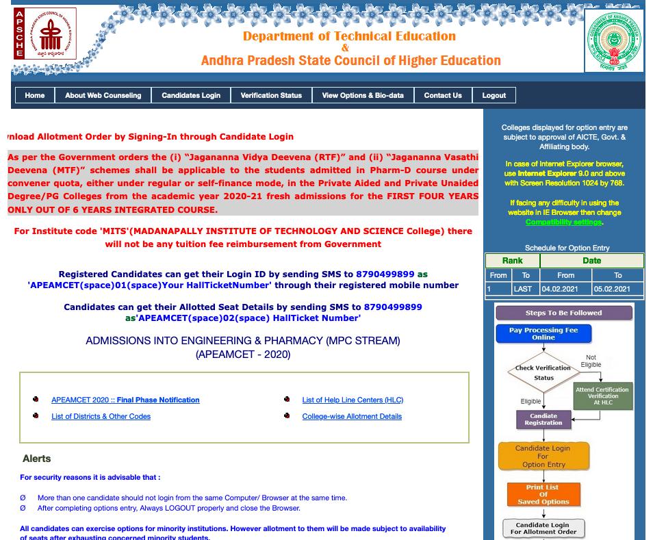 ap eamcet model papers 2021